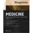 Blueprints Medicine, 6th Edition 2016 تمام رنگی