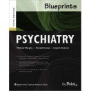 Blueprints Psychiatry, 5th Edition, 2008