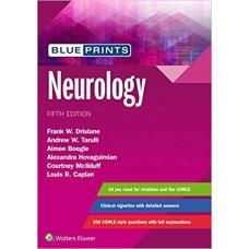 Blueprints Neurology 5th Edition