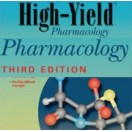 High-Yield™ Pharmacology