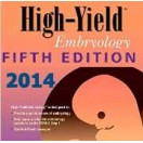 High-Yield Embryology 2014