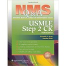 NMS Q&A Review for USMLE Step 2 CK, Fourth Edition