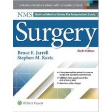 NMS Surgery, Sixth Edition