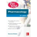 Pharmacology PreTest Self-Assessment and Review 14th