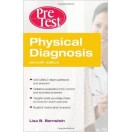 Physical Diagnosis PreTest Self Assessment and Review, Seventh Edition