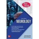 Pretest Neurology 10th edition