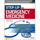 Step-Up to Emergency Medicine رنگی