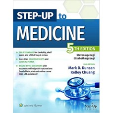 رنگی Step-Up to Medicine 5th Edition