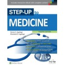 Step-Up to Medicine, 4th Edition 2016 تمام رنگی