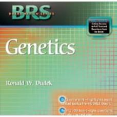 BRS Genetics - Board Review Series