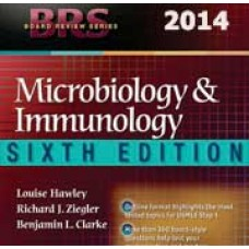 Microbiology and Immunology - Board Review Series 2014