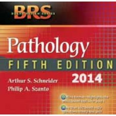 BRS Pathology - Board Review Series 2014