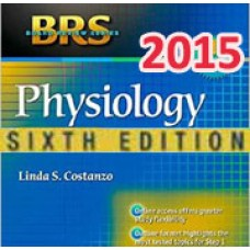 BRS Physiology 2015 Sixth Edition تمام رنگی