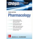Deja Review: Pharmacology, Third Edition 3rd Edition