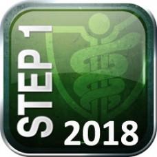 Doctors in Training USMLE Step 1 - DIT 2018-2019
