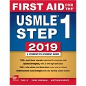 First Aid for the USMLE Step 1 2019 تمام رنگی
