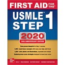 First Aid for the USMLE Step 1 2020 تمام رنگی