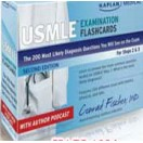 Kaplan Medical USMLE Examination Flashcards