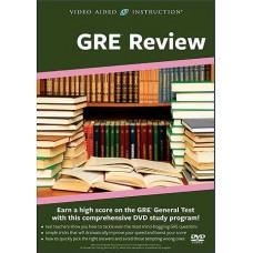 مجموعه ویدیویی  GRE Review