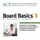 Board Basics® 3, An ABIM Board Review Digest