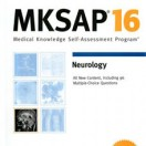 MKSAP 16 - Neurology