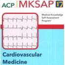 MKSAP 17 - Cardiovascular Medicine