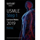 USMLE Step 1 Lecture Notes 2019: Physiology فیزیولوژی کاپلان-تمام رنگی