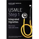 کتاب USMLE Step 1: Integrated Vignettes