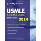 USMLE Step 2 CK QBook 6th Edition