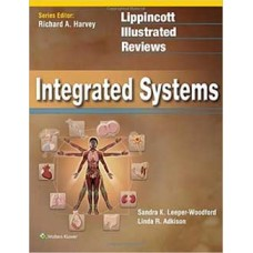 Lippincott Illustrated Reviews: Integrated Systems تمام رنگی