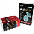 کتابهای MCAT کاپلان MCAT Complete 7-Book Subject Review-Third Edition