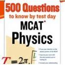 کتاب MCAT Physics Questions