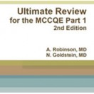 Ultimate Review for the MCCQE Part 1, 2nd Edition