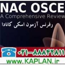 کتاب NAC OSCE - A Comprehensive Review