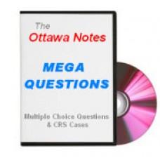 بانک سوالات اوتاوا نوت The Ottawa Notes Mega Questions