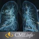 Pulmonary Medicine Board Review Course 2015