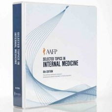 Selected Topics in Internal Medicine Self-Study Package, 6th Edition