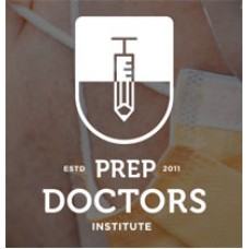 جزوات موسسه Prep Doctors آزمون NDEB AFK