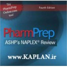 PharmPrep: ASHP's NAPLEX Review, 4th Edition