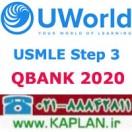 بانک سوالات یوورلد UWORLD STEP 3 2020