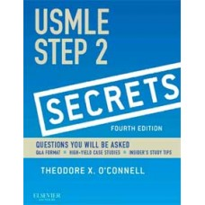 USMLE Step 2 Secrets, 4e, 2014
