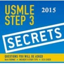 USMLE Step 3 Secrets 2015