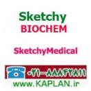 دوره ویدیویی بیوشیمی SketchyBIOCHEM