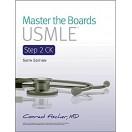 رنگی Master the Boards USMLE Step 2 CK Sixth Edition 2021