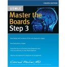 کتاب Master the Boards USMLE Step 3 4th Edition 2017 تمام رنگی