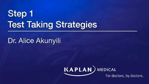 ویدیوهای کاپلان USMLE Step 1 On Demand Prep 2020 فروشگاه کاپلان www.KAPLAN.ir