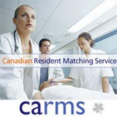 Help Manual CARMS راهنمای ورود به سیستم رزیدنتی پزشکی کانادا
