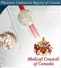 User guides and forms - physiciansapply.ca راهنمای کامل ثبت نام در سیستم پزشکی کانادا