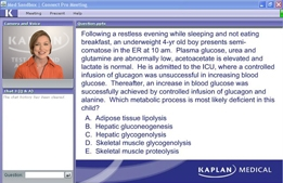 Kaplan's Step 2 CS Live Online Course